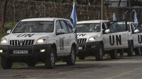 Λιβερία: Αποστολή 50 κυανόκρανων στο Μάλι
