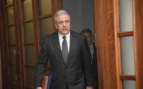 Δ. Αβραμόπουλος: «Συνεχίζουμε στο δρόμο των μεγάλων αλλαγών»