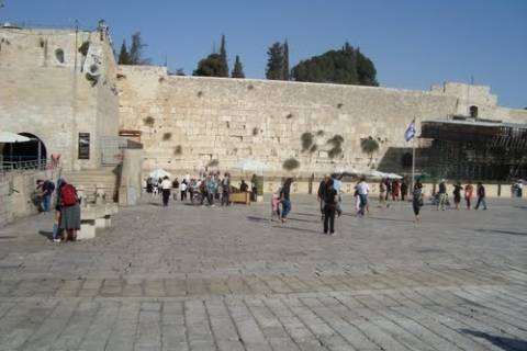 Ιερουσαλήμ: Φρουρός σκότωσε επισκέπτη θεωρώντας ότι είναι Παλαιστίνιος