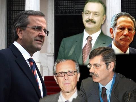 «Αποσύρει» ο Σαμαράς το επιτελείο της… Πολιτικής Άνοιξης!