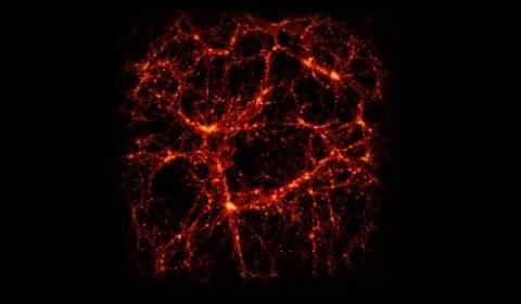 RT: Eπιστήμονες ξέρουν πού κρύβεται η «σκοτεινή ύλη»