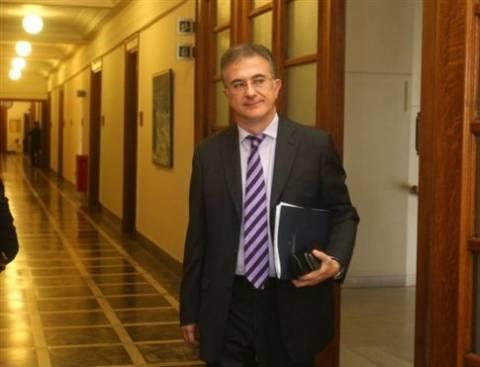 Μαυραγάνης: Παράταση για υποβολή συγκεντρωτικών 2012