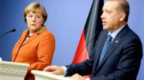 Τουρκία-Γερμανία-ΕΕ: Η Άγκυρα απειλεί το Βερολίνο με αντίποινα