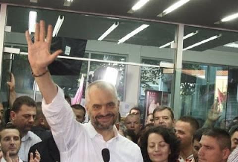 Αλβανία: Κρίσιμες για τη δημοκρατία οι αυριανές βουλευτικές εκλογές