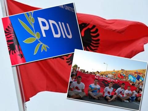 Σκηνικό «Κοσσυφοπεδίου» στήνουν Αλβανοί εθνικιστές