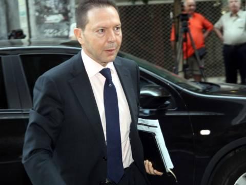 Στουρνάρας: Ο υπουργός Οικονομικών – Καναλάρχης