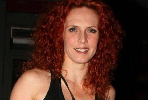 Εβελίνα Παπούλια: Πρωταγωνίστρια στο «Μπρούσκο»