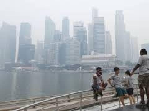 Μαλαισία: Σε κατάσταση έκτακτης ανάγκης λόγω ατμοσφαιρικής ρύπανσης