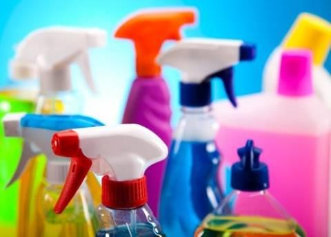 Οκτώ τοξικά αντικείμενα στο σπίτι μας