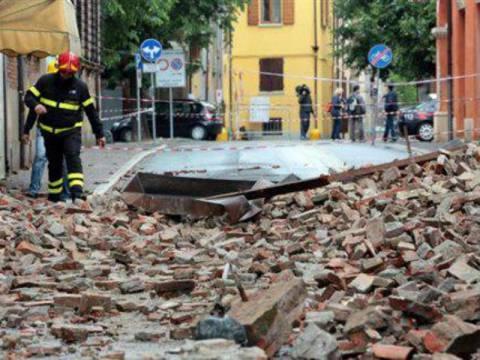 Νέος σεισμός 4,4 Ρίχτερ στην Τοσκάνη