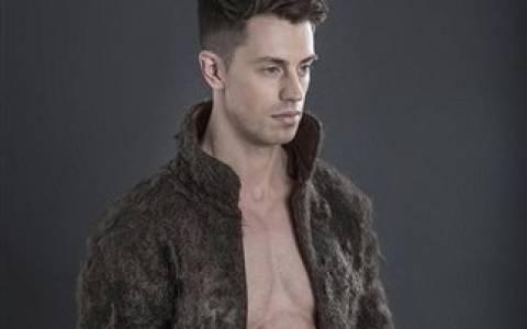 Αν είναι δυνατόν: Αυτό το παλτό είναι φτιαγμένο από... (pics)