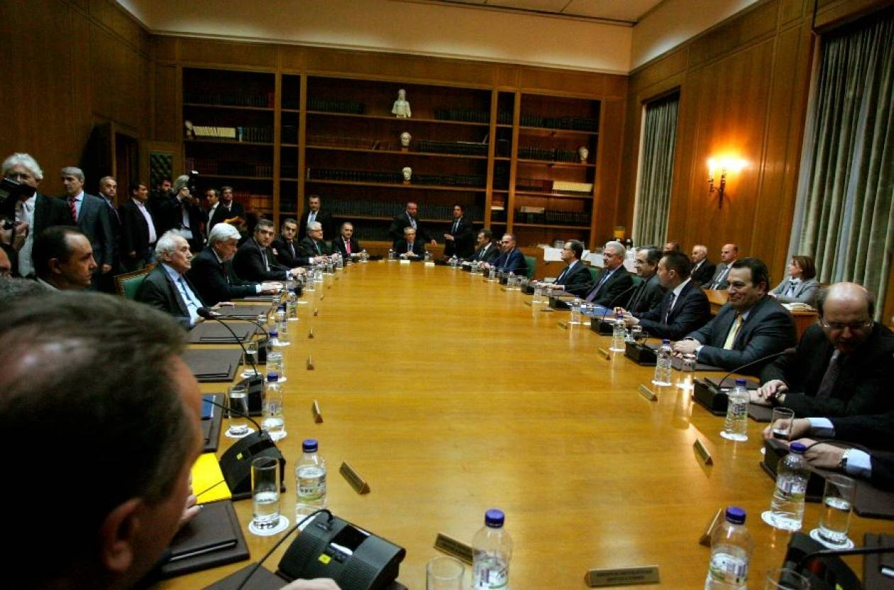 Ανασχηματισμός: Τα ονόματα νέων υπουργών - υφυπουργών