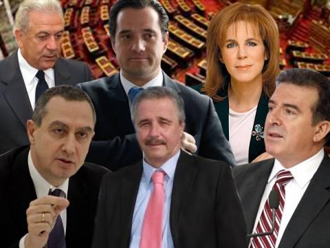 Πώς προέκυψε η κυβέρνηση Σαμαρά – Βενιζέλου