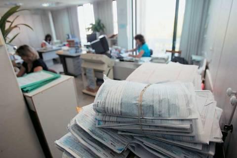 Νέος κώδικας φορολογικών διαδικασιών τον Ιούλιο στη Βουλή