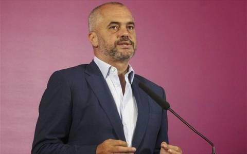 Αλβανία: Να αποδεχθεί την ήττα κάλεσε τον Μπερίσα ο Ράμα