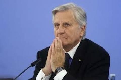 Διαψεύδει τα σχόλια του ΔΝΤ για το ελληνικό πρόγραμμα ο Τρισέ