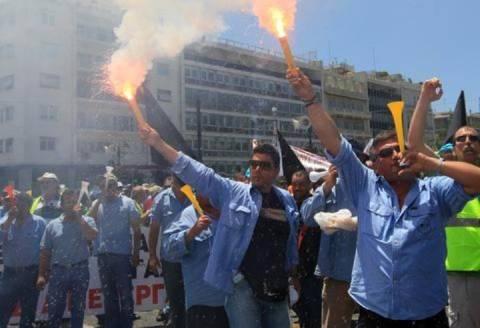 «Φουρτούνες» στα λιμάνια: Ξεκινούν κινητοποιήσεις οι εργαζόμενοι