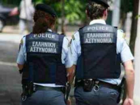 Βρέθηκαν τα αλεξίσφαιρα που έκλεψαν οι δραπέτες των Τρικάλων