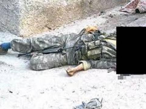 Zaman-Τουρκία: Από το 1984 σκοτώθηκαν 6205 στρατιώτες από το PKK