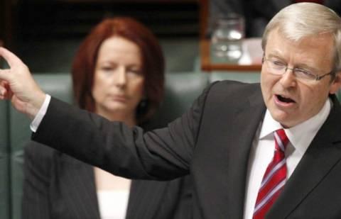 Αυστραλία: Το Εργατικό Κόμμα καθαίρεσε την πρωθυπουργό Γκίλαρντ