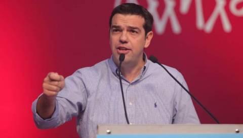 Αλλάζει ταχύτητα ο ΣΥΡΙΖΑ και ετοιμάζεται για εκλογές