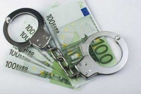 Γνωστός επιχειρηματίας συνελήφθη τρίτη φορά για χρέη