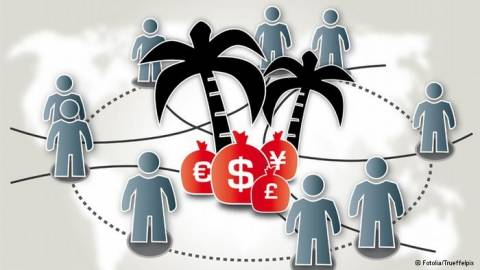 Alpha Bank: Η φοροδιαφυγή το κυριότερο πρόβλημα για την οικονομία