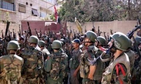 «Με μεγάλο πόλεμο προειδοποιεί η Ρωσία για υπεράσπιση του Άσαντ»