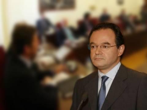 Αρνείται όλες τις κατηγορίες ο Γ. Παπακωνσταντίνου
