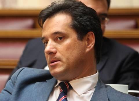 Α. Γεωργιάδης: Kαμία περίπτωση, οι συγχωνεύσεις να γίνουν απολύσεις