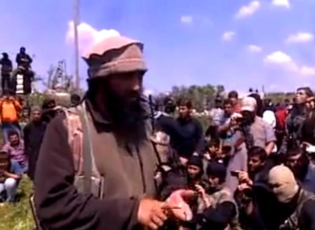 Ακραίοι ισλαμιστές στη Συρία αποκεφαλίζουν χριστιανούς