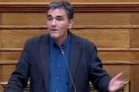 «Οι ευρω-υπνοβάτες συνεχίζουν να κοιμούνται τον ύπνο του δικαίου»