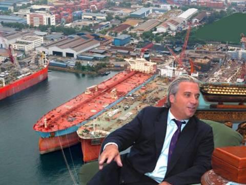 Πήτερ Γεωργιόπουλος: Αλώβητος μετά από «φουρτούνες» 2 δισ. δολαρίων