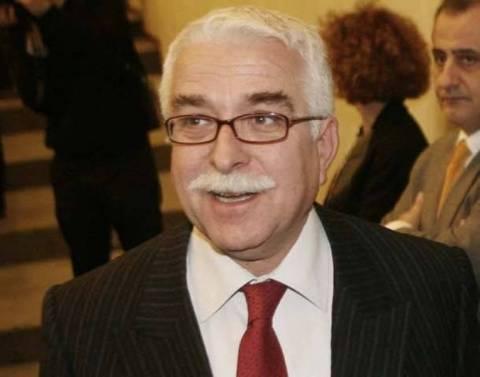 Νέος πρόεδρος του ΕΟΦ ο πρώην υπουργός υγείας Αθ. Γιαννόπουλος