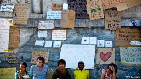 «Σταγόνα στον ωκεανό τα 6 δισεκατομμύρια» για την ανεργία στην ΕΕ