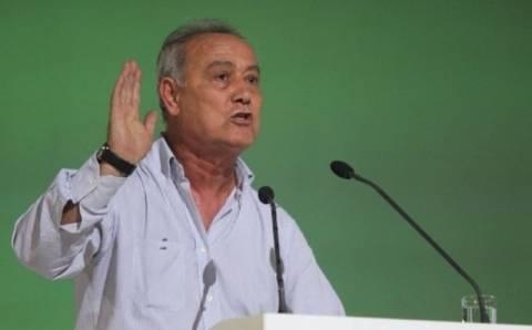 Παναγιωτακόπουλος: Εγώ δεν συμφωνώ με τον Παπανδρέου