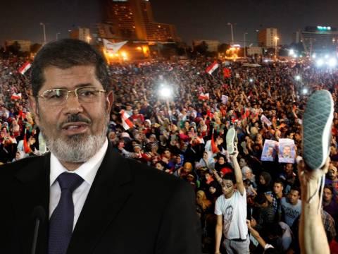 Η ασυλία του Μόρσι εξοργίζει τους Αιγύπτιους