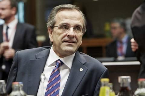 Α. Σαμαράς: Η Ελλάδα μετατρέπεται σε ενεργειακό κόμβο