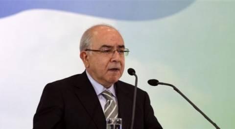 Ομήρου: Καταγγέλλει ECOFIN για υιοθέτηση κυπριακού «μοντέλου»