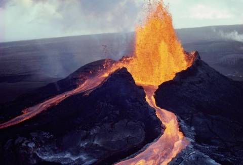 Η Google ετοιμάζεται να «χαρτογραφήσει» και τα ηφαίστεια της Χαβάης