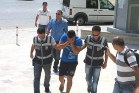 ΣΟΚ: Μαχαίρωσαν 17 φορές τουρίστα γιατί φίλησε Τουρκάλα!