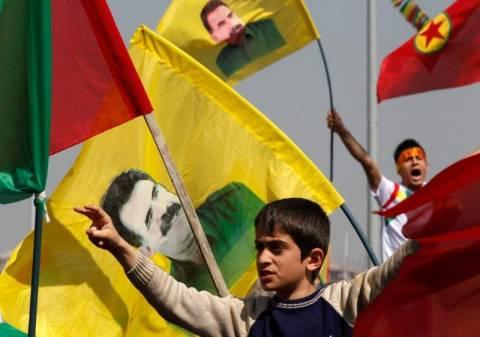 Στους δρόμους ετοιμάζονται να βγουν και οι Κούρδοι της Τουρκίας