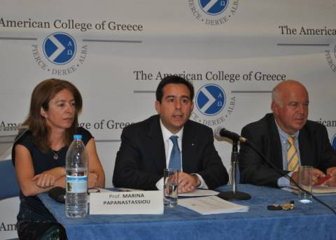 Τα στοιχεία του ΟΗΕ για τις ξένες επενδύσεις στην Ελλάδα