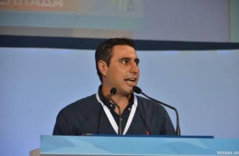 Ιωαννίδης:Τα ορατά αποτελέσματα φέρνουν σε αμηχανία την Αριστερά