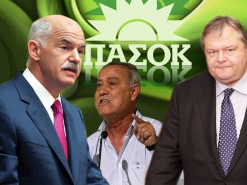 Υπονοούμενα Παπανδρέου για ίδρυση μίας νέας «δημοκρατικής παράταξης»