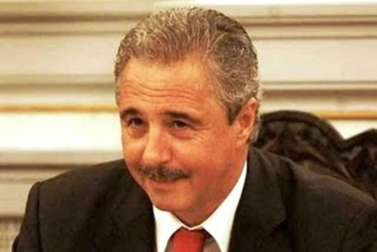 Συγχαρητήρια του Τούρκου υπ. Ενέργειας στον Γ. Μανιάτη για τον TAP