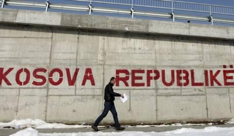 Αλβανοί του Κοσσυφοπεδίου πέταξαν πέτρες σε λεωφορεία με Σέρβους