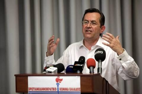 Νίκος Νικολόπουλος: Κούρεμα όλων των δανείων