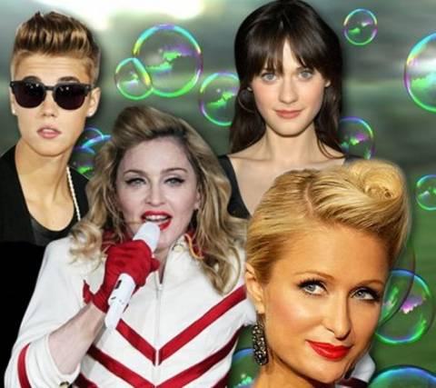 Δείτε τα πρώτα instagram video που ανέβασαν οι celebrity