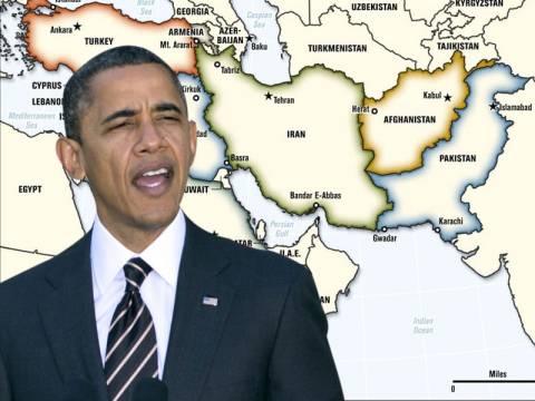 Σύννεφα πολέμου στη Μέση Ανατολή